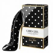 Описание аромата Carolina Herrera Good Girl Dot Drama Collector Edition